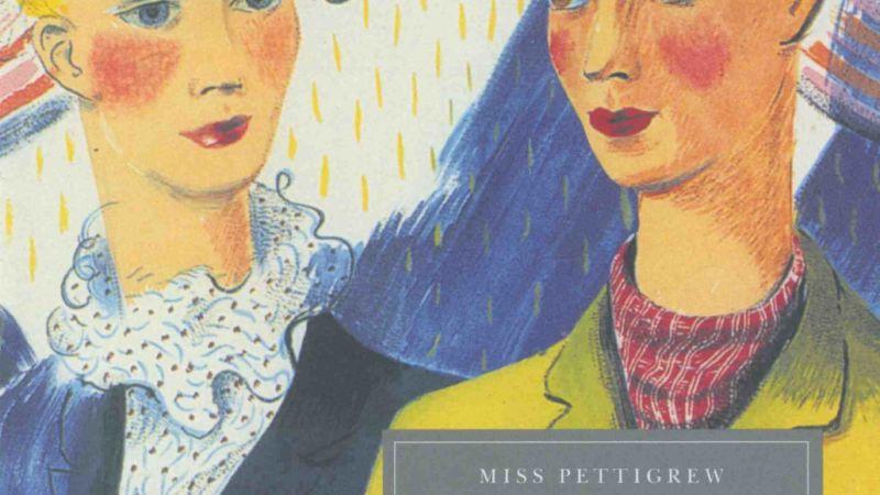 Libro: Miss Pettigrew Lives for a Day