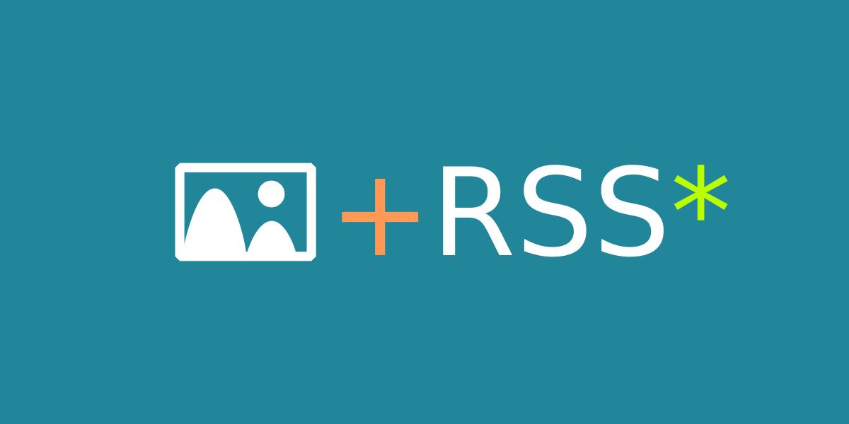 Cómo incluir la imagen destacada de Wordpress en el RSS
