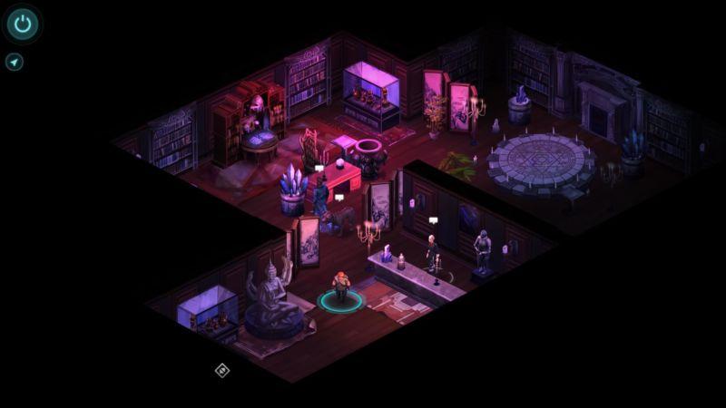 Mydd plays: Shadowrun Returns