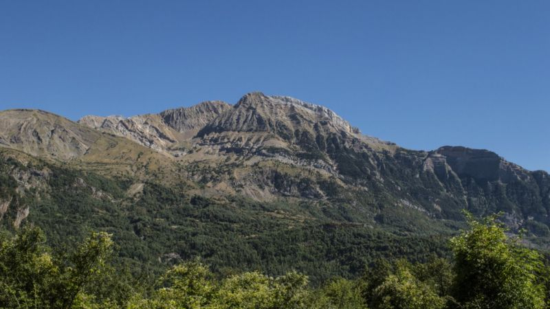 De vuelta al Pirineo